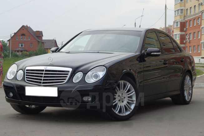 Mercedes-Benz E-Class, 2008 год, 1 150 000 руб.