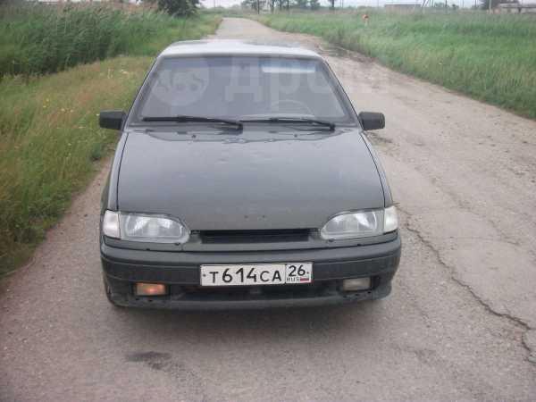 Лада 2114, 2007 год, 130 000 руб.