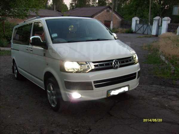 Volkswagen Transporter, 2011 год, $29900