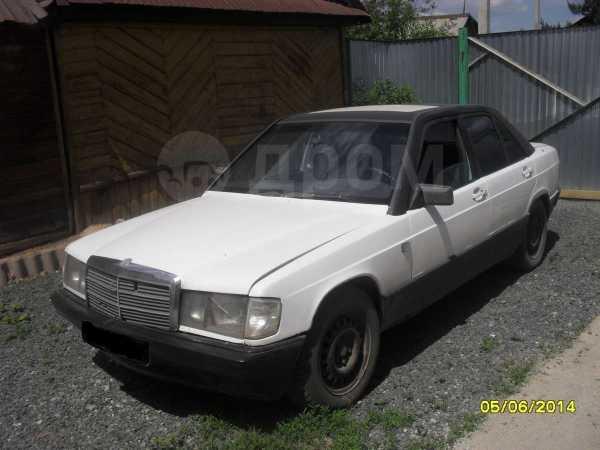 Mercedes-Benz 190, 1985 год, 140 000 руб.