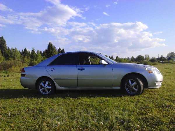 Toyota Mark II, 2000 год, 365 000 руб.