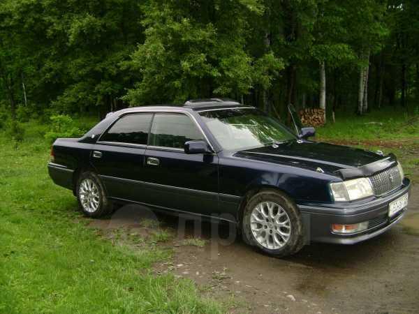 Toyota Crown, 1998 год, 270 000 руб.