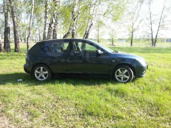 Mazda Mazda3, 2005 год, 410 000 руб.