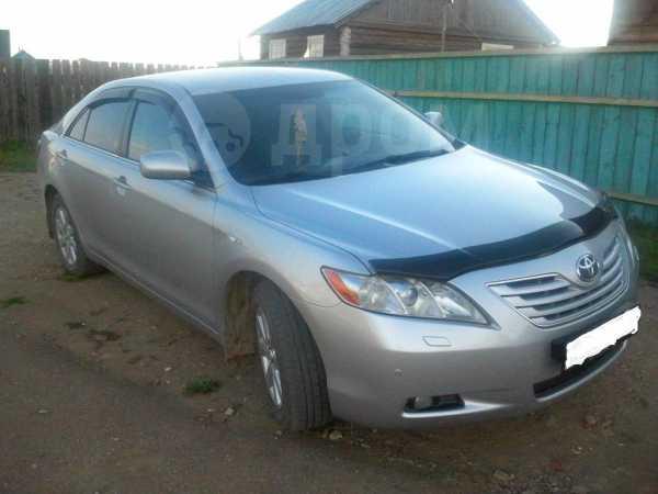 Toyota Camry, 2007 год, 780 000 руб.