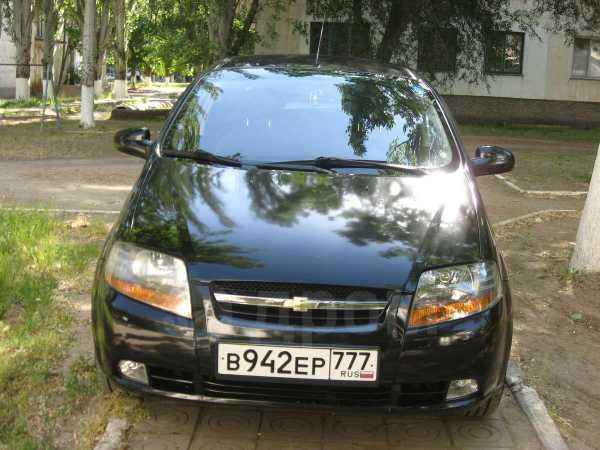 Chevrolet Aveo, 2006 год, $7500