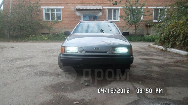 Ford Scorpio, 1990 год, 60 000 руб.