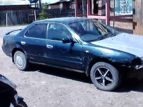 Nissan Presea, 1996 год, 100 000 руб.