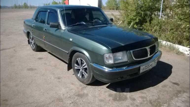 ГАЗ Волга, 2001 год, 230 000 руб.