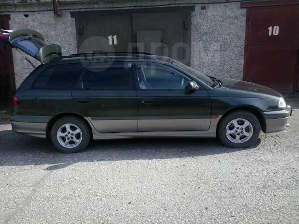 Toyota Caldina, 1998 год, 295 000 руб.