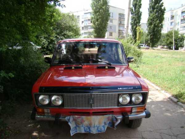 Лада 2106, 1989 год, 88 041 руб.