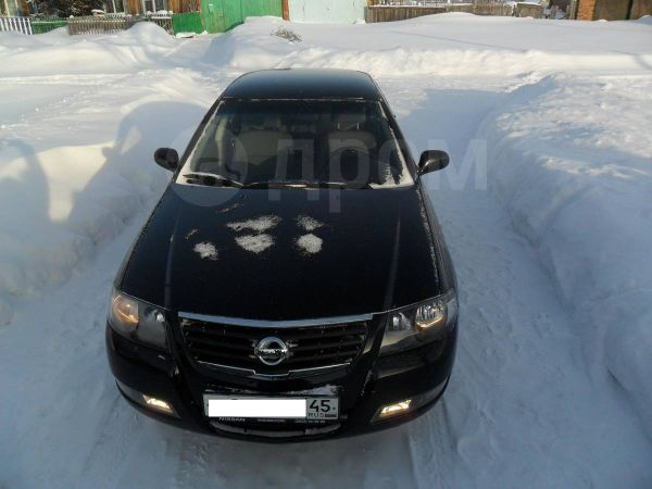 Nissan Almera Classic, 2011 год, 420 000 руб.