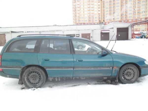 Opel Omega, 1995 год, 120 000 руб.