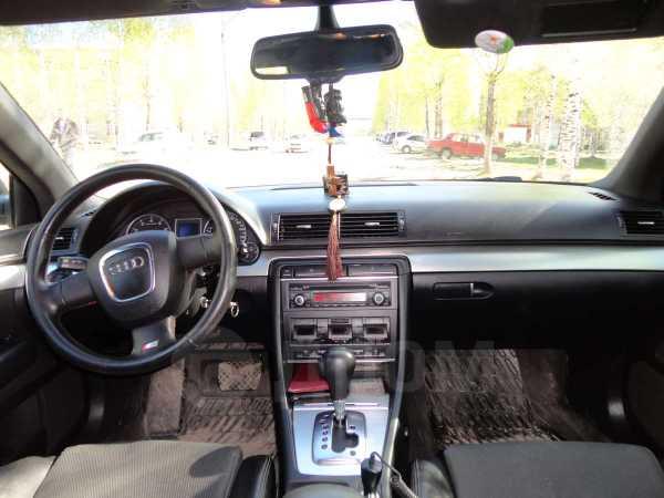 Audi A4, 2007 год, 650 000 руб.