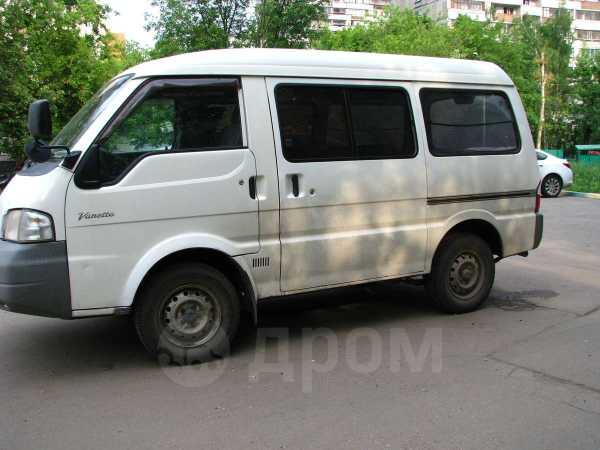 Nissan Vanette, 2002 год, 290 000 руб.