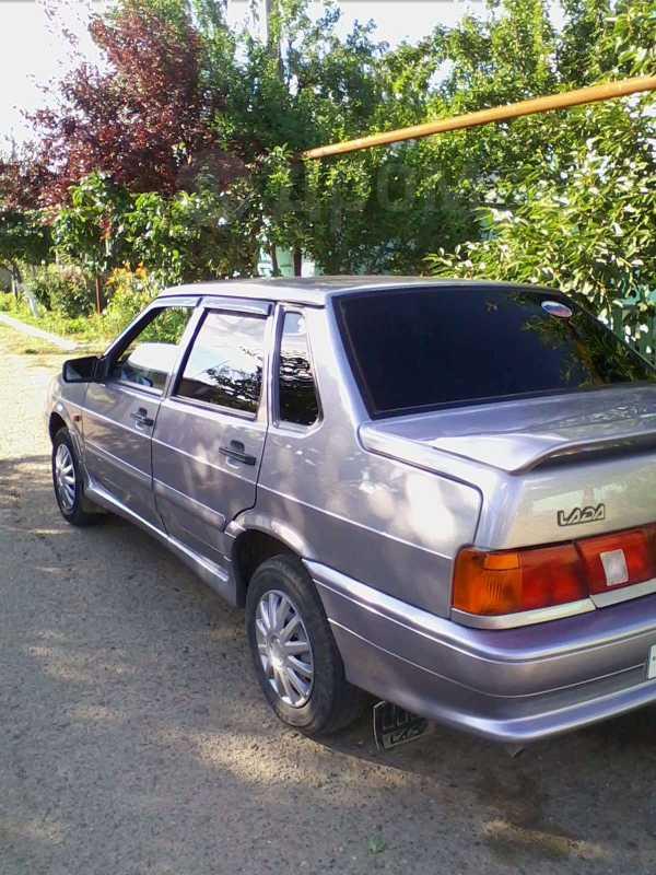 Лада 2115 Самара, 2009 год, 190 000 руб.