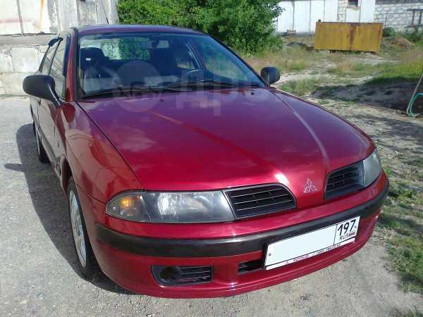 Mitsubishi Carisma, 2000 год, $5500