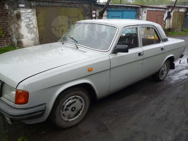 ГАЗ Волга, 1996 год, 70 000 руб.