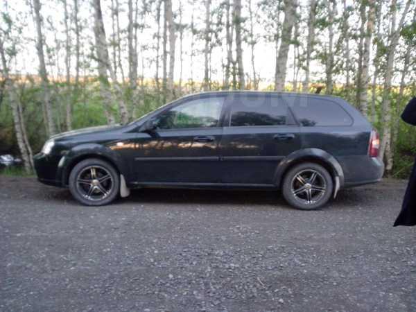 Chevrolet Lacetti, 2007 год, 330 000 руб.