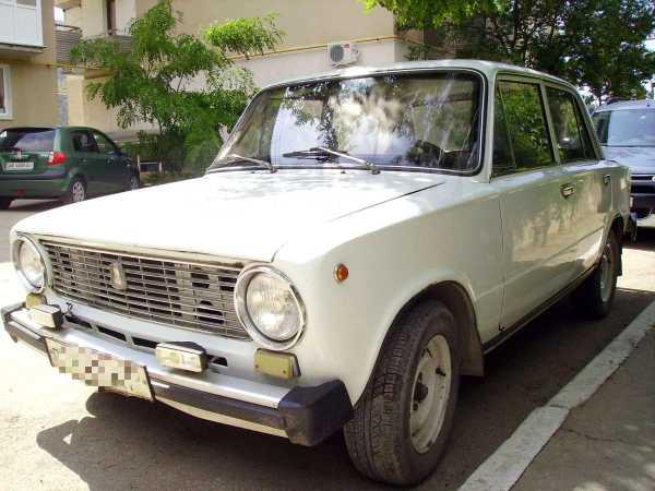 Лада 2101, 1979 год, 60 000 руб.