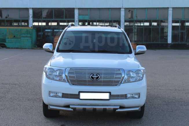 Toyota Land Cruiser, 2008 год, 2 150 000 руб.