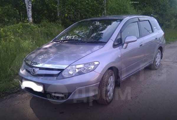 Honda Airwave, 2007 год, 340 000 руб.
