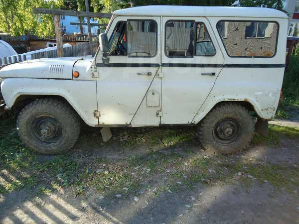 УАЗ 3151, 1995 год, 60 000 руб.