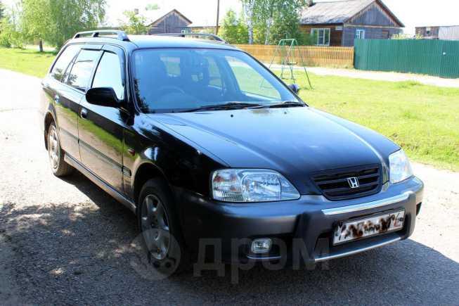 Honda Orthia, 1996 год, 220 000 руб.