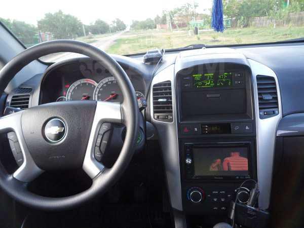 Chevrolet Captiva, 2008 год, 750 000 руб.