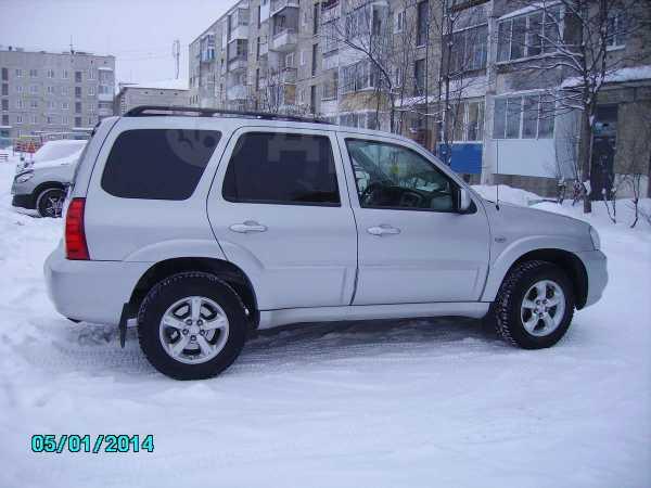 Mazda Tribute, 2005 год, 420 000 руб.