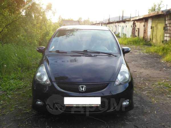 Honda Jazz, 2007 год, 395 000 руб.