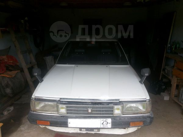 Toyota Mark II, 1987 год, 60 000 руб.