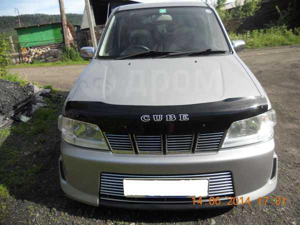 Nissan Cube, 2000 год, 198 000 руб.