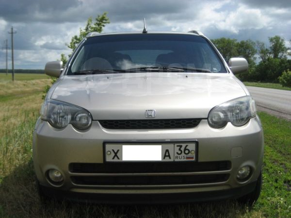 Honda HR-V, 2003 год, 430 000 руб.