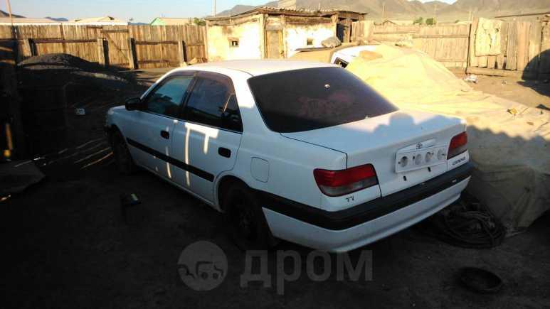 Toyota Carina, 1996 год, 120 000 руб.