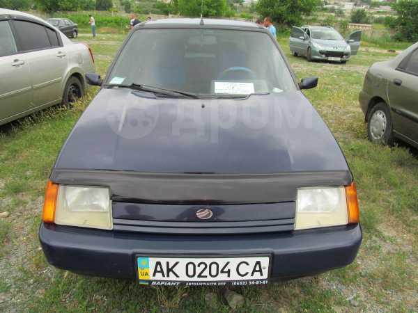 ЗАЗ Славута, 2006 год, $3000