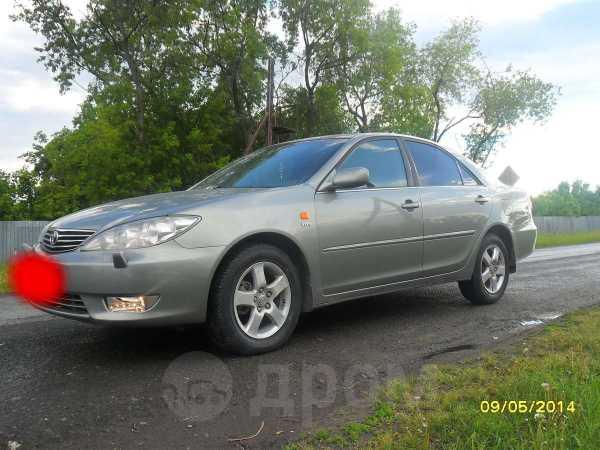 Toyota Camry, 2004 год, 500 000 руб.