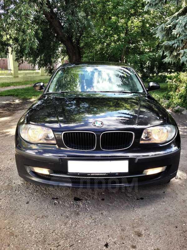 BMW 1-Series, 2008 год, 520 000 руб.