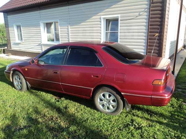 Toyota Camry, 1996 год, 245 000 руб.