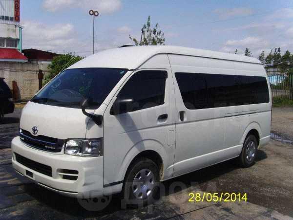 Toyota Regius Ace, 2010 год, 1 220 000 руб.