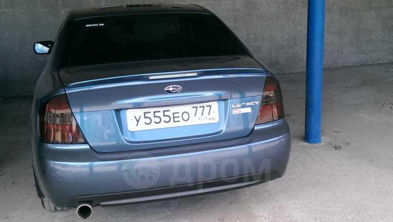 Subaru Legacy, 2004 год, $12000