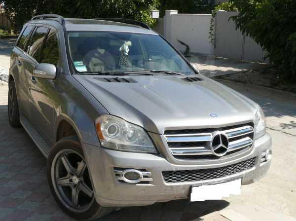Mercedes-Benz GL-Class, 2007 год, 1 819 514 руб.