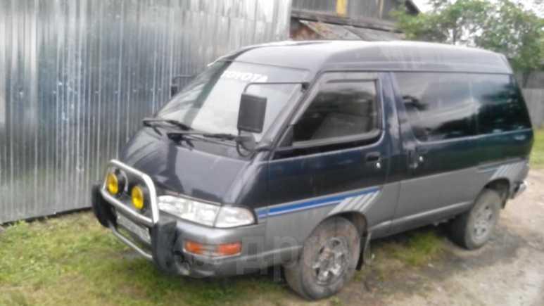 Toyota Lite Ace, 1995 год, 150 000 руб.