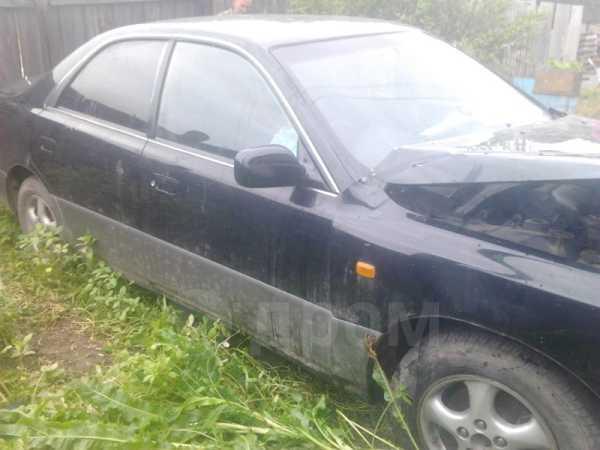 Toyota Windom, 1997 год, 140 000 руб.