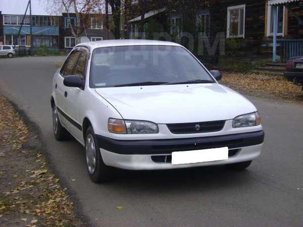 Toyota Corolla, 1995 год, 135 000 руб.