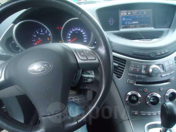 Subaru B9 Tribeca, 2007 год, 830 000 руб.