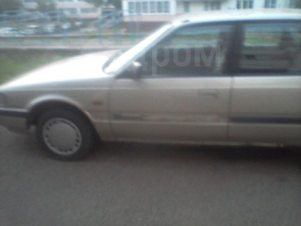 Mazda 626, 1990 год, 20 000 руб.