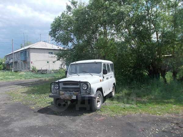 УАЗ 3151, 2003 год, 150 000 руб.