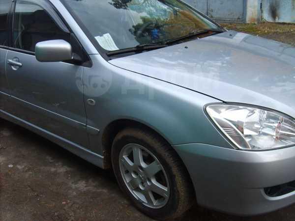 Mitsubishi Lancer, 2005 год, 293 000 руб.
