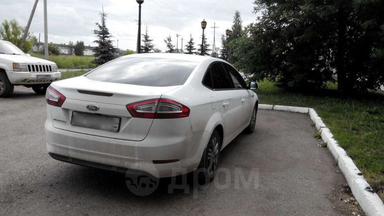 Ford Mondeo, 2012 год, 685 000 руб.