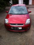 Ford Fiesta, 2008 год, 325 000 руб.